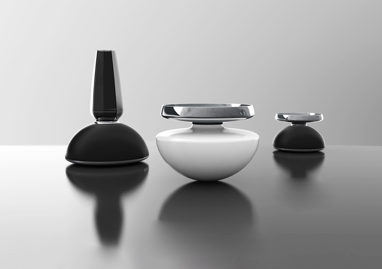 Rosenthal Vasen   Industriedesign   Produktdesign Agentur München   Studio   Büro   UX Design   Interface   BUDDE BURKANDT DESIGN