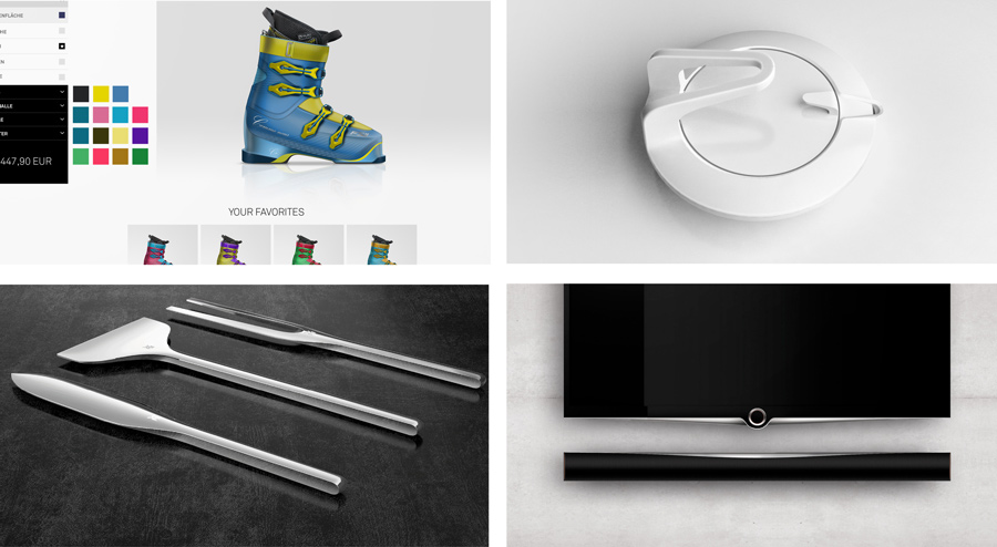 designprozess innovation industriedesign strategie ux interface. Black Bedroom Furniture Sets. Home Design Ideas