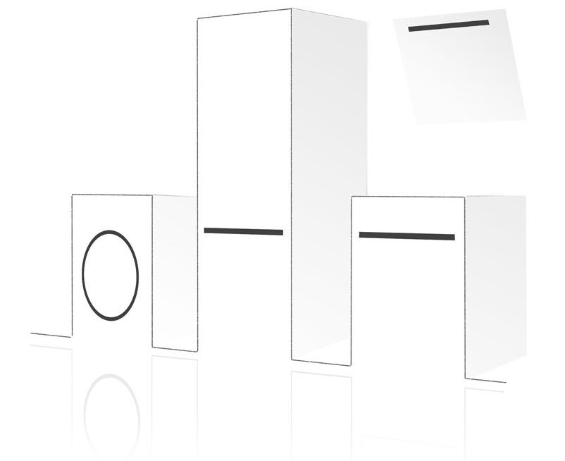 Hausgeräte | Industriedesign | Produktdesign Agentur München | Studio | Büro | UX Design | Interface | BUDDE BURKANDT DESIGN