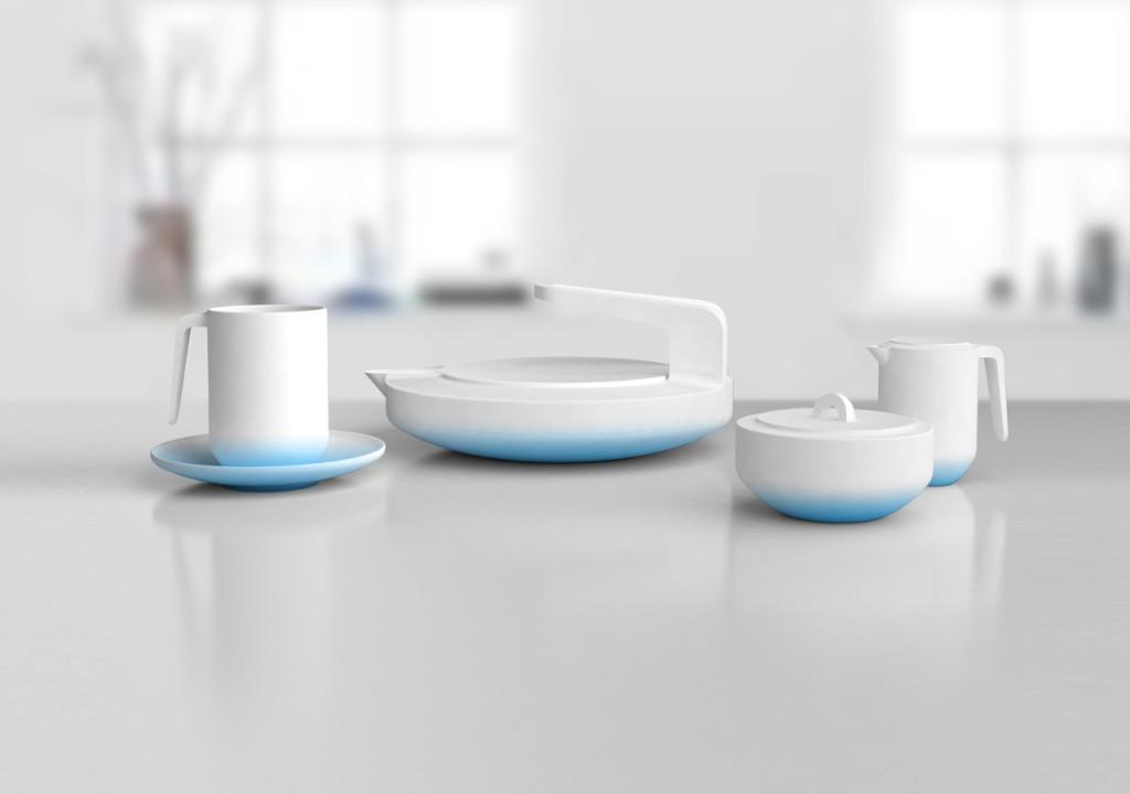 Teeset | Industriedesign | Produktdesign Agentur München | Studio | Büro | UX Design | Interface | BUDDE BURKANDT DESIGN
