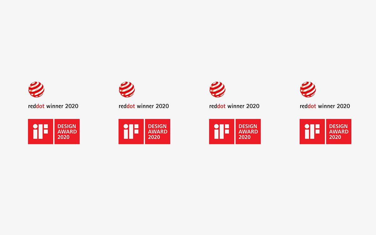 GF PIPING SYSTEMS iF Design Award 2020 BUDDE BURKANDT DESIGN GF PIPING SYSTEMS