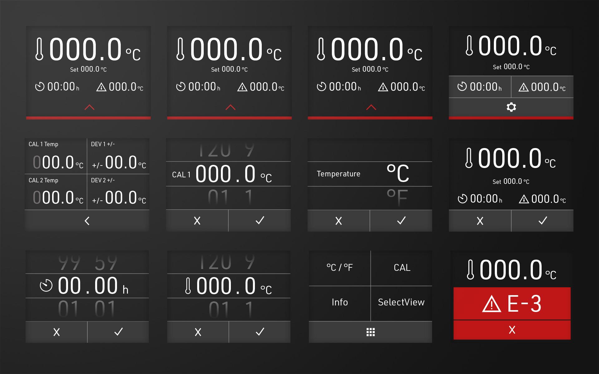 User Interface Design | Produktdesign | Design Strategie | Innovation | BUDDE BURKANDT DESIGN