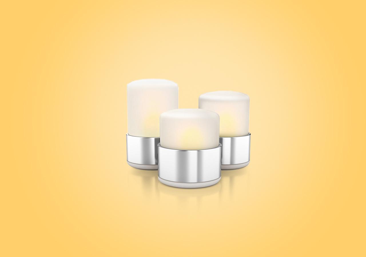 LED Leuchten | Industriedesign | Produktdesign Agentur München | Studio | Büro | UX Design | Interface | BUDDE BURKANDT DESIGN
