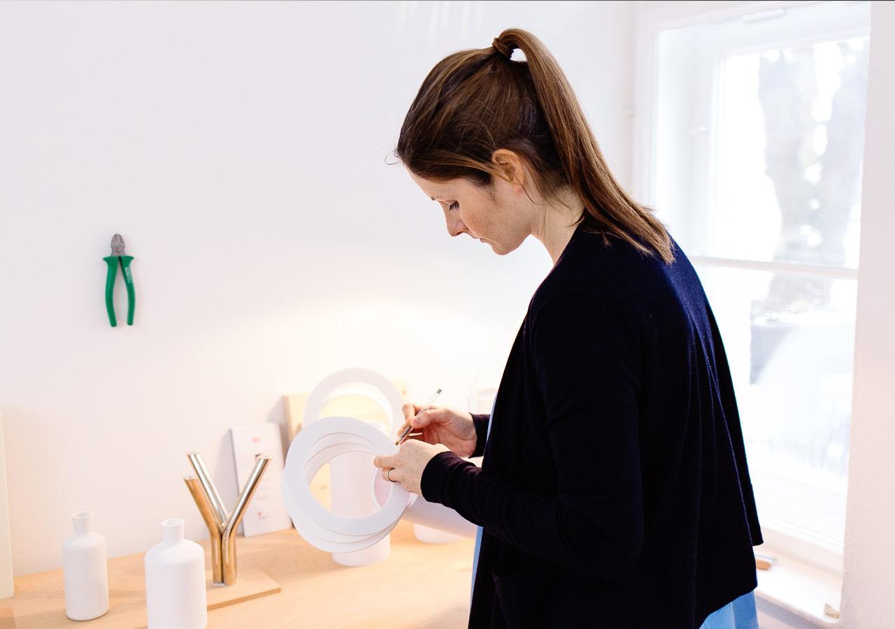 Rosenthal Vasen | Industriedesign | Produktdesign Agentur München | Studio | Büro | UX Design | Interface | BUDDE BURKANDT DESIGN